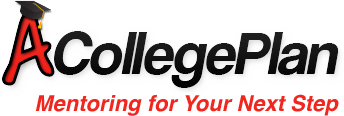A College Plan Logo